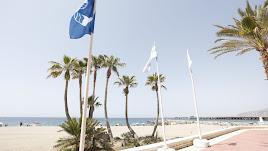 Los municipios con playa, como Almería, serán los que reciban más visitantes.