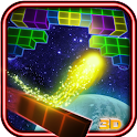 Brick Breaker Atari Arkanoid icon