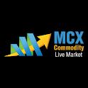 Mcx India Live Rates icon