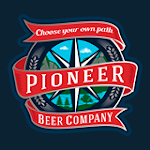 Logo for Pioneer Beer Company