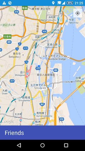 XYZ Location