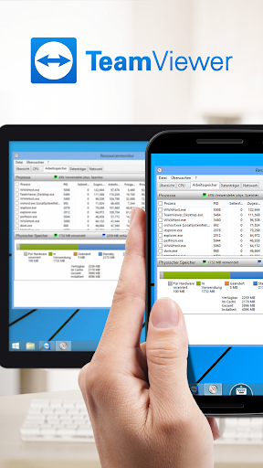 TeamViewer for Remote Control 14 5 224 Apk Download - com