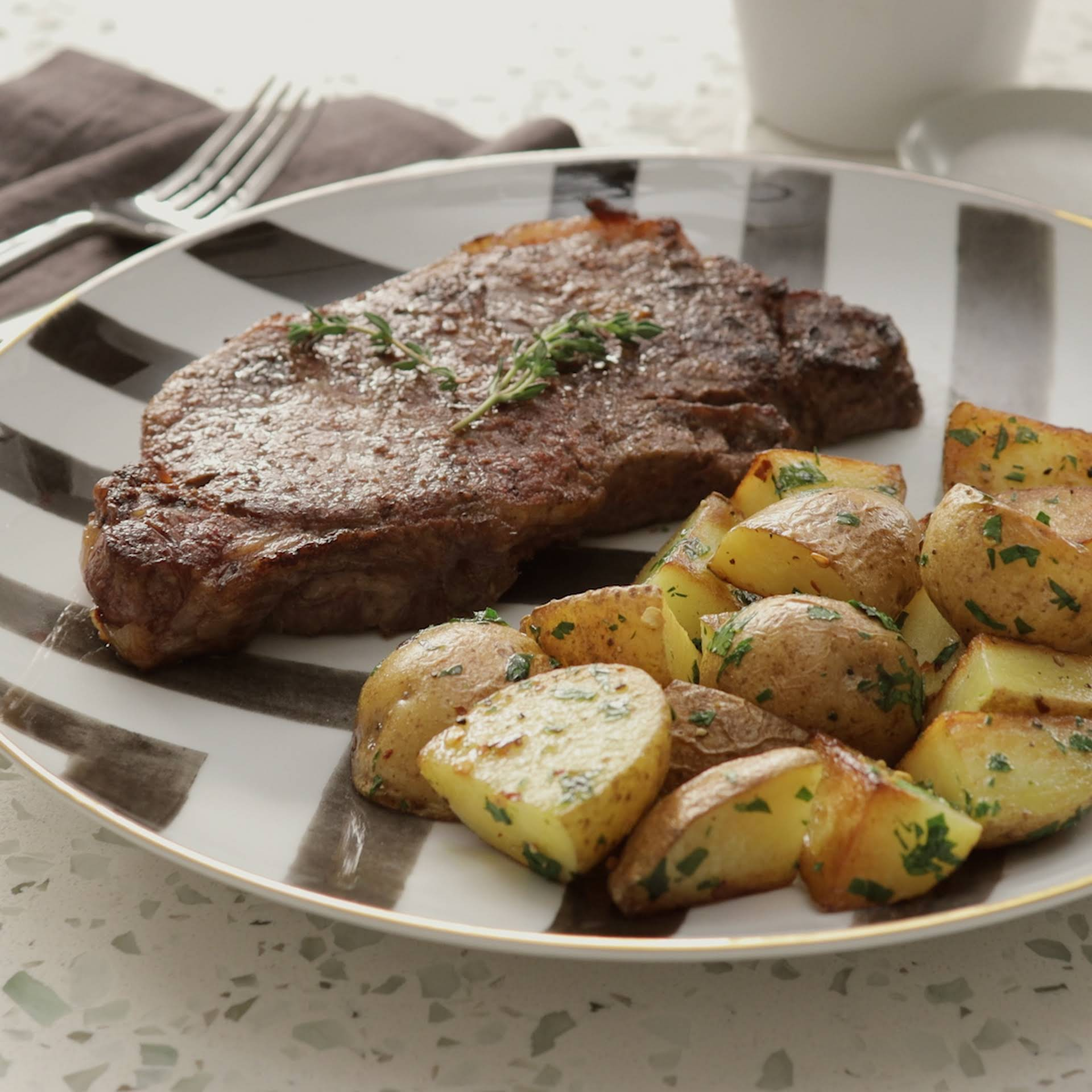 unlimited Oven-Roasted Steak