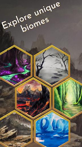 Code Triche Elemental Breakout APK MOD screenshots 4
