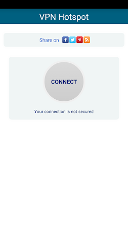 VPN Hotspot Free 1.0 screenshot 2092647
