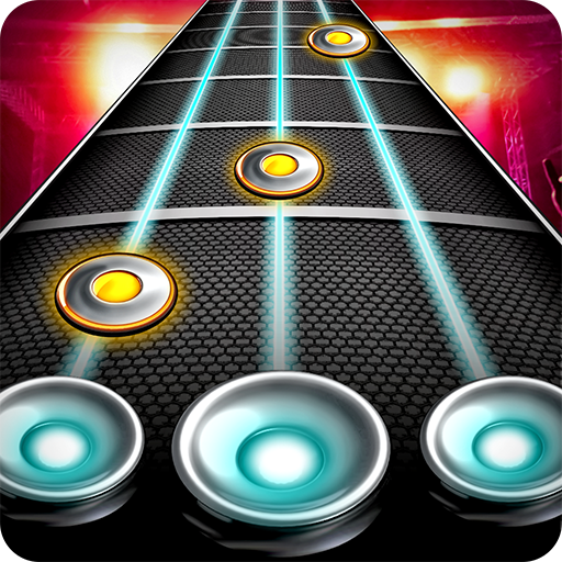 Rock Life - Guitar Legend (game)