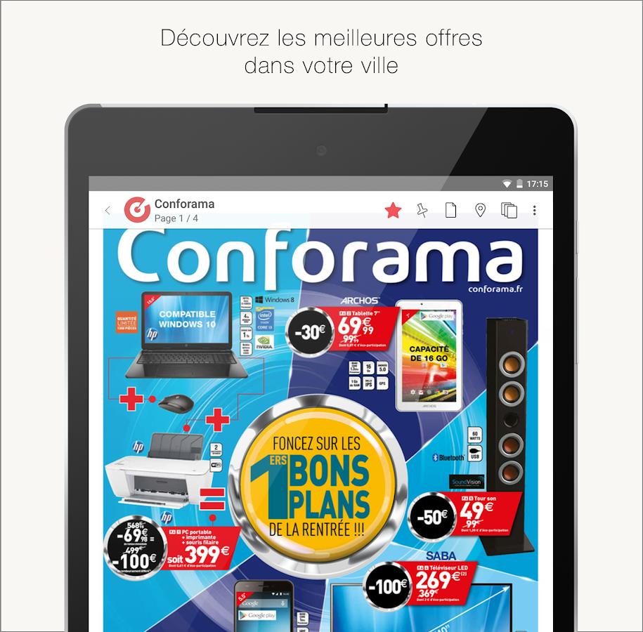 Bonial - Promos & Catalogues- screenshot
