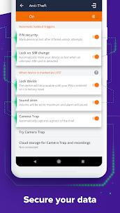 AVAST Mobile Antivirus Mod Apk 6.37.0 (Premium + No Ads) 6