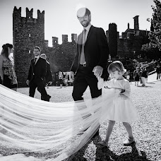 Wedding photographer Melinda Guerini (temesi). Photo of 28.01.2019