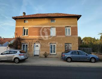 maison à Lapeyrouse-Mornay (26)