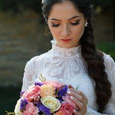 Wedding photographer Dulat Satybaldiev (dulatscom). Photo of 05.12.2017