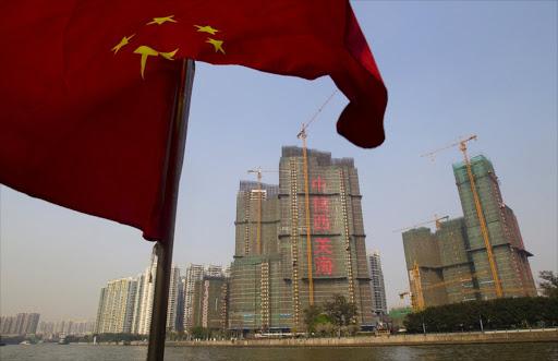 Waarom ons almal omgee vir die struikelblok in China?