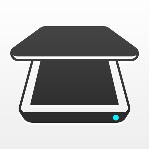 iScanner: PDF Scanner App Free Icon