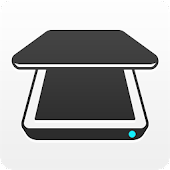 iScanner: Free Portable PDF Scanner App Icon