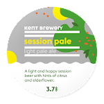 Kent Session Pale