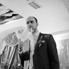 Wedding photographer Valeriya Savinova (vwhale). Photo of 09.02.2017