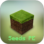 Seeds: Seeds for Minecraft PE Icon