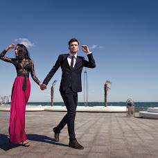 Wedding photographer Elena Parfinchuk (LenaParfinchuk). Photo of 10.04.2015