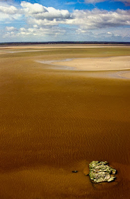 Bassa Marea di redde