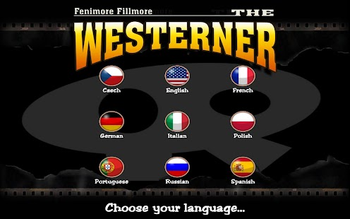 Fenimore Fillmore: The Westerner- screenshot thumbnail