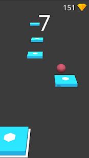 Download Ball jump Swipe To Bounce Ball On Magic Tiles For PC Windows and Mac apk screenshot 2