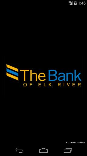 The Bank of Elk River eMobile