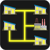 Powerline - logic puzzle