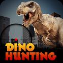 Dinosaur Hunting 2019: Dinosaur Games icon