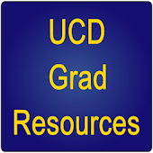 UCD Grad Student Resources