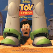 Toy Story (Soundtrack)
