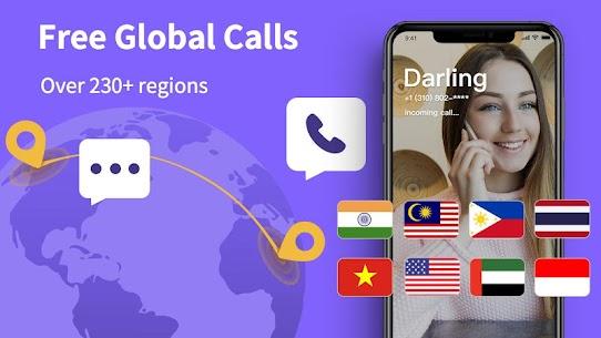 AbTalk Call – Free Phone Call & Worldwide Calling apk download 1