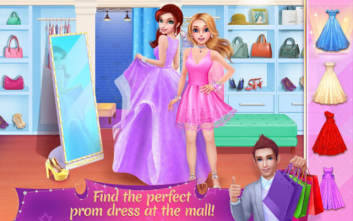 Prom Queen: Date, Love & Dance  screenshots 2