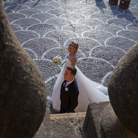 Wedding photographer Francesco Rimmaudo (weddingtaormina). Photo of 17.01.2018