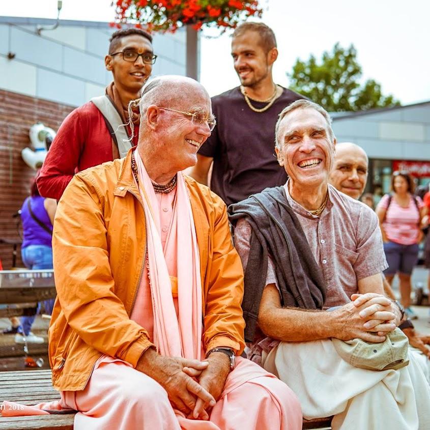 Indradyumna_Swami_Badahari