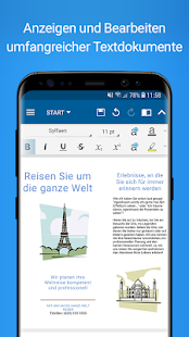 OfficeSuite Pro + PDF (Trial) Screenshot