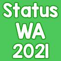 Status WA 2021 - Keren dan Gokil icon