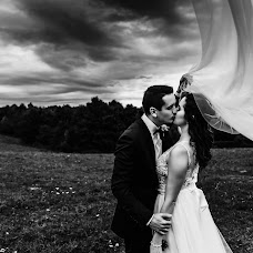 Wedding photographer Gábor Badics (badics). Photo of 05.11.2018