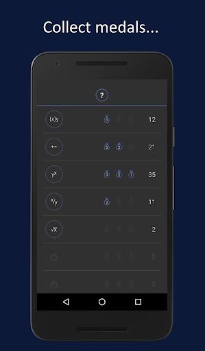Mental Math Master 1.4.9 screenshots 7