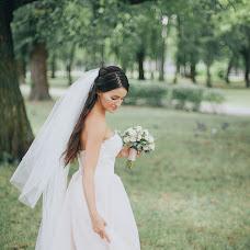 Wedding photographer Vitaliy Bendik (bendik108). Photo of 03.07.2018