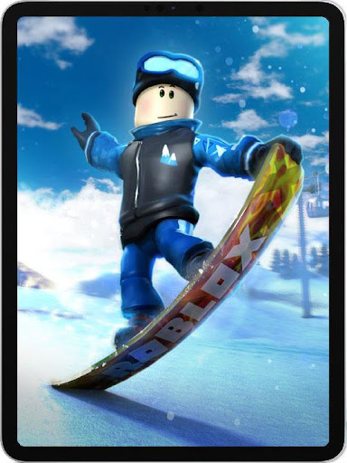 Wallpapers for Roblox player: Roblox 2 & 3 skins 5.0 8