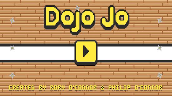 Dojo Jo - náhled