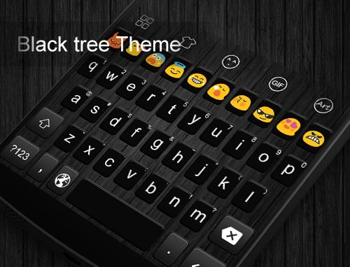 2016 Black Friday Keyboard