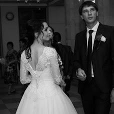 Wedding photographer Dariya Dyakonova (Dariya). Photo of 22.09.2016