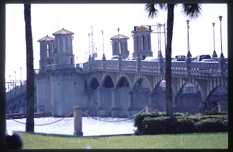 Photo: Ste Augustine - Floride