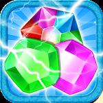 Frozen Diamond Match 3 Icon