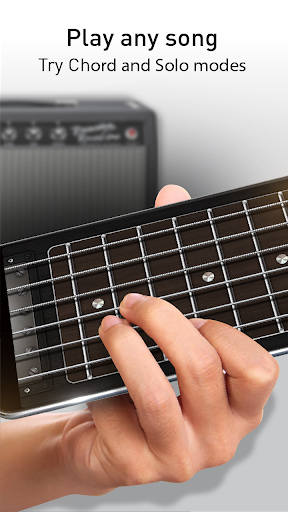 Simply Guitar - Simulator Games, Chords, Tabs 1.0.0z screenshots 2
