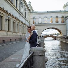 Wedding photographer Denis Pavlov (pawlow). Photo of 08.12.2018