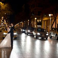 Wedding photographer Andreas Politis (politis). Photo of 22.02.2014