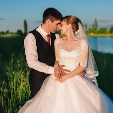 Wedding photographer Oleg Yarovka (uleh). Photo of 31.05.2017