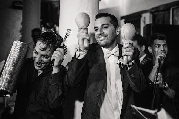 Fotógrafo de bodas Elias Mercado (mercadodefotos). Foto del 13.02.2017